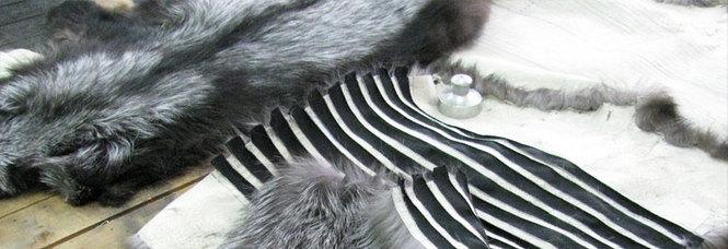 Эффективна ли реставрация меховой шубы?